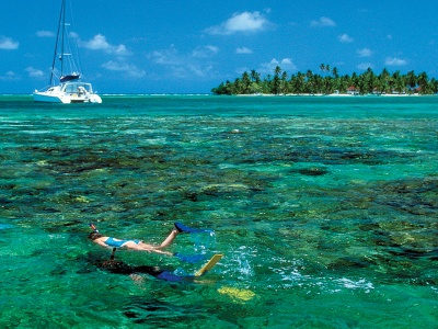 Belize, Amber Gris Caye, Central America