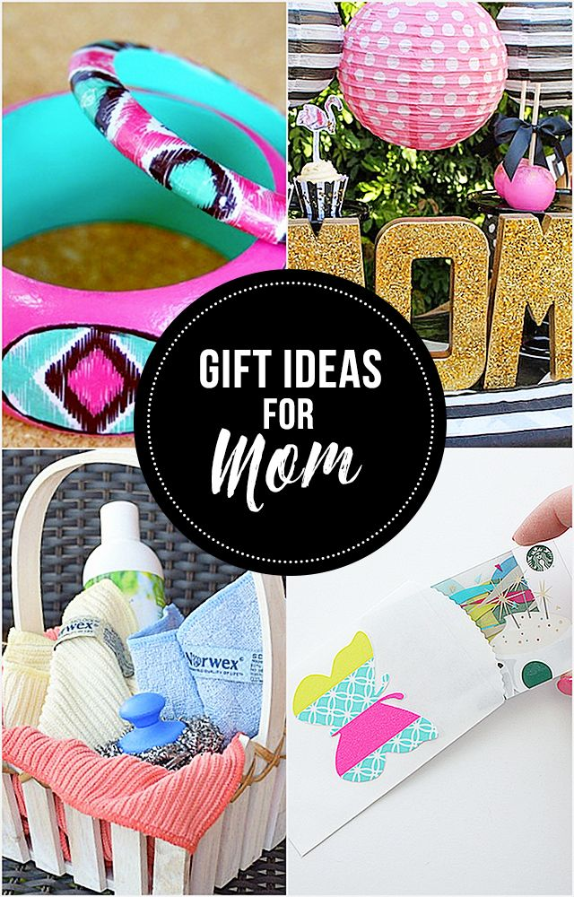 35 best gift guides images on pinterest holidays mom and baby diy and handmade gift ideas for mom negle Image collections