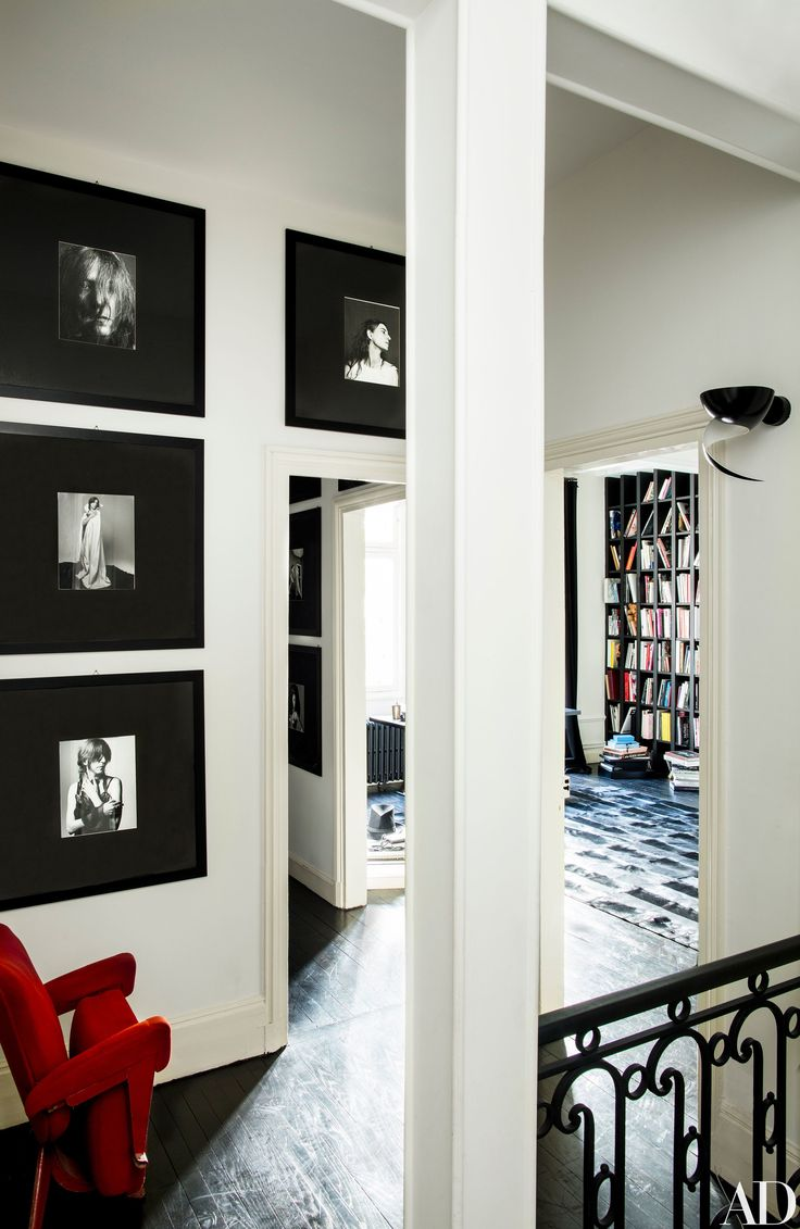 16 best paris vogue editor home images on pinterest