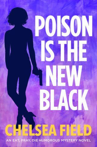 Poison is the New Black by Chelsea Field. What an enjoyable read. I find that after four stories from Author Chelsea Field she truly knows how to write an original series that just keeps you engaged from start to finish. The Genre Minx Book Reviews.