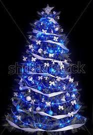 resultado de imagen para arboles de navidad decorados