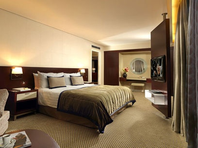InterContinental Hotels & Resorts | ATHENAEUM ATHENS | Executive Rooms