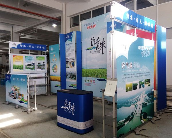 Portable Exhibition Booth Design : Best images about trade show booth design of hawk