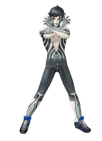 Hero; Shin Megami Tensei Nocturne