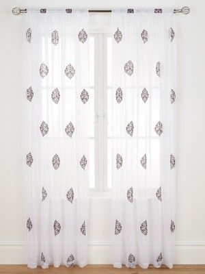 Majestic Voile Curtains, http://www.very.co.uk/majestic-voile-curtains/1363432587.prd  Casablanca room