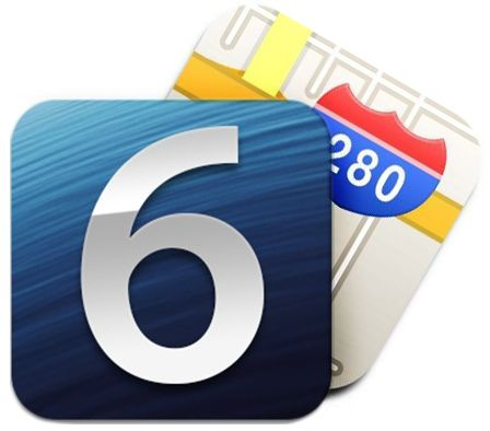 Google Maps for iOS 6 is almost ready for Submission