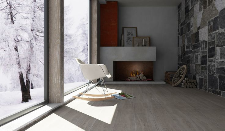 Cottage, Marazzi tiles, virtual image, rendered with DomuS3D® 2017 and V-Ray