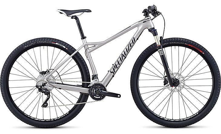 Specialized Fate Comp 29er - it's mine and I love it!