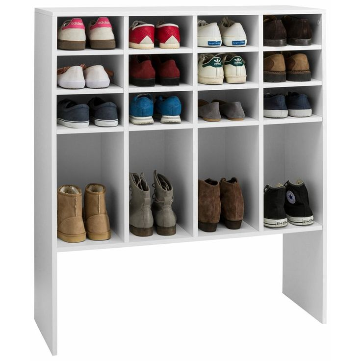 1000 id es sur le th me range chaussures sur pinterest rangements rangements et tag res. Black Bedroom Furniture Sets. Home Design Ideas
