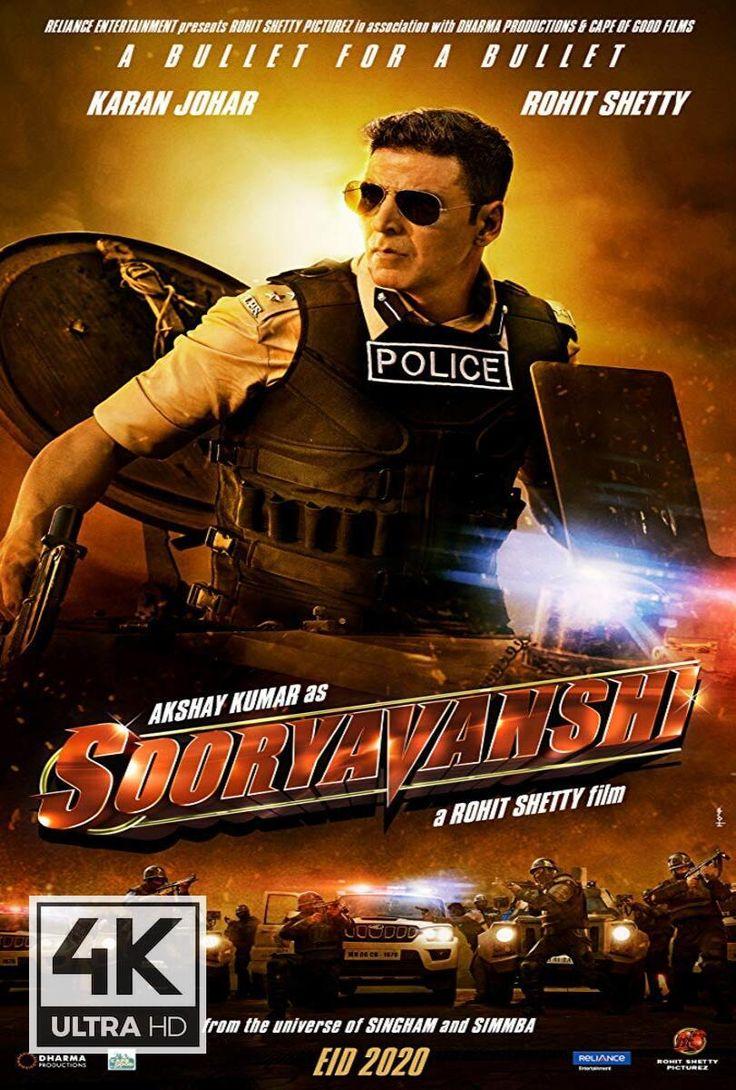 Filmyzilla Suryvanshi Bollywood Movie 2020