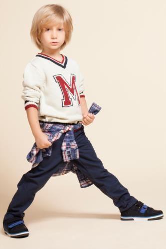 Pantolon - Trend Erkek Çocuk Pantolon