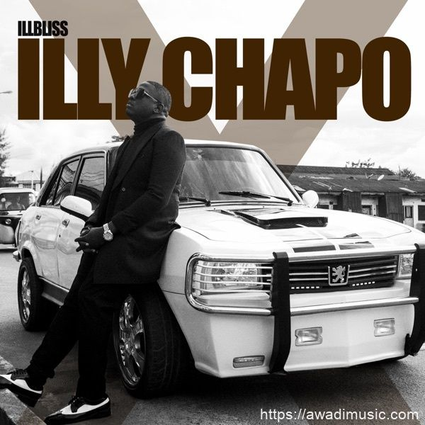 Download Illbliss Green White Green South African Music In 2020 African Music Album Illy