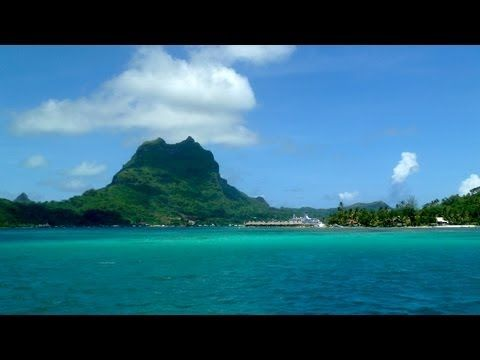 www.cruisejournal.de #Cruise #Kreuzfahrt #Bora Bora #Perle des Pazifiks #Südsee