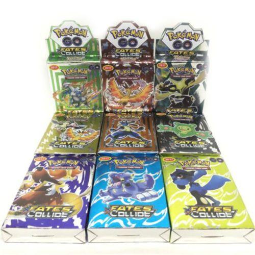 Chic Pokemon TCG COM//UNC,HOLO /& GUARANTEED EX OR FULL  ART YX 25 Card Lot Rare