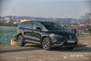 #Essai #Video #Renault #Espace5 #Initiale Paris -  https://mag.starterre.fr/presentation-vehicule/renault-espace-5-initiale-paris.html