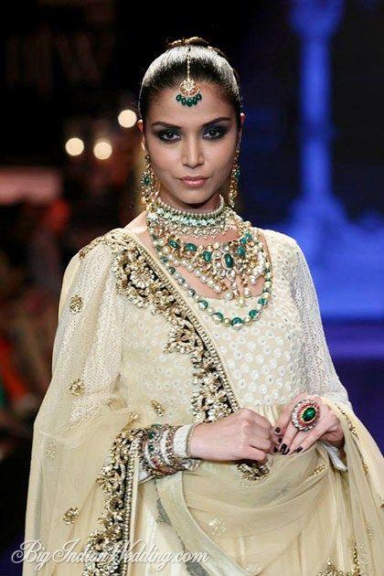 Golecha's Jewels designer jewellery pieces