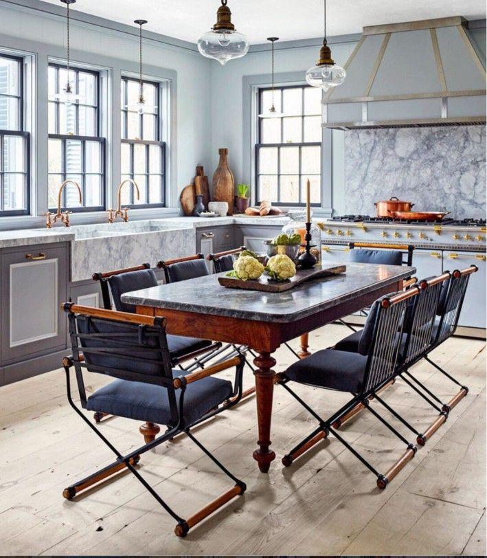 Designer Steven Gambrel S 8 Favorite Kitchen Designs: 91473 Best Antique With Modern Images On Pinterest