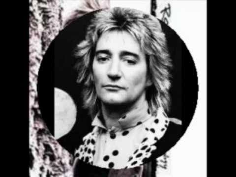 Rod Stewart - Handbags And The Gladrags ... this is a new one on me...love it!