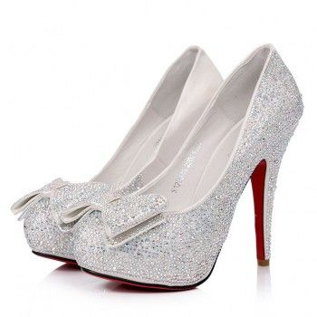 photos of shoes with bows   ... -6274-thickbox/silver-czech-stones-cute-bows-top-star-prom-shoes.jpg