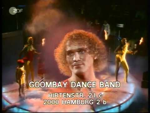 Goombay Dance band Sun Of Jamaica - YouTube