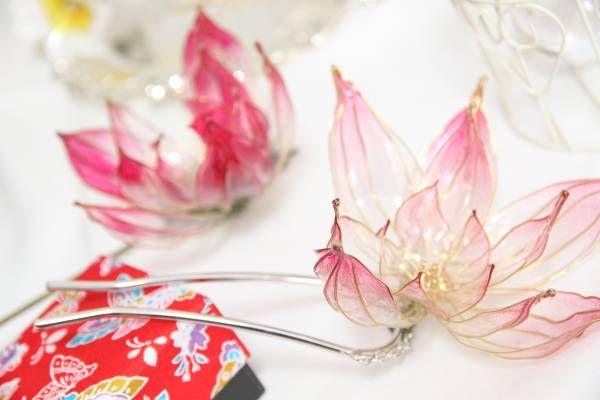 蓮花のかんざし_画像2