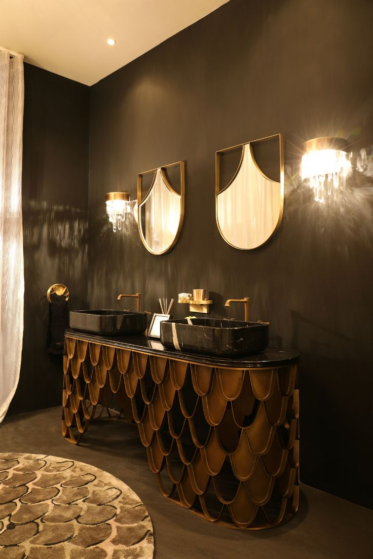 Maison et Objet 2018 Inspiration and Ideas Decorating Ideas  #MaisonetObjet2018 #InspirationandIdeas #DecoratingIdeas