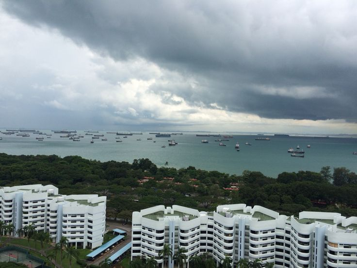 East Coast | Singapore