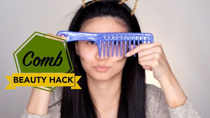 Hello Beauty Babes, This is how I do my beauty hack with comb. #beauty #tutorial #makeup #tips #lips #lipstick #beautyhack #hack #asian Follow: http://instagram.com/rlinachang