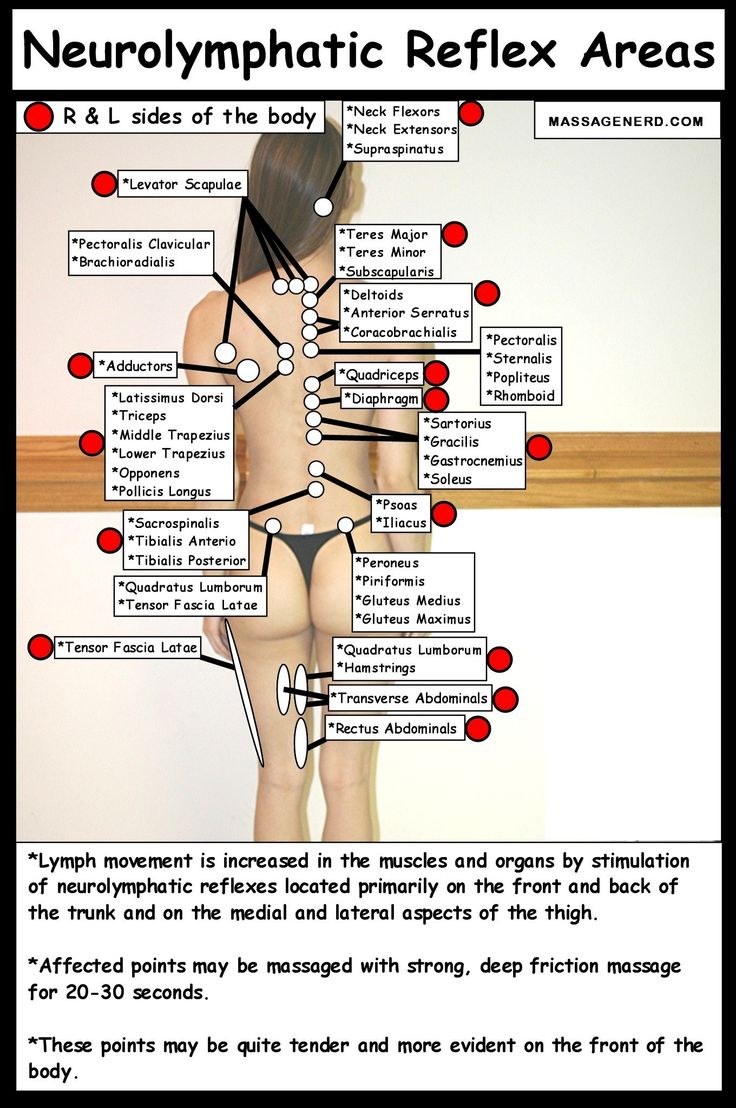 Welcome to the Information Highway of Massage Therapy! Massage Nerd is: the…