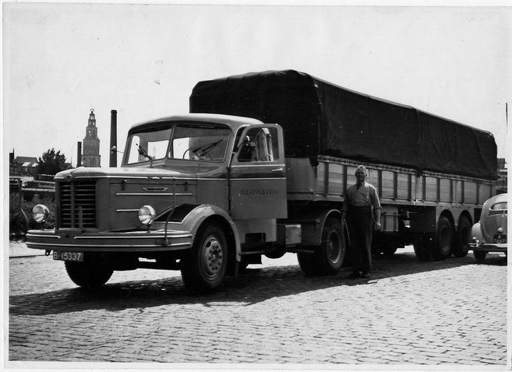 1960 Kromhout