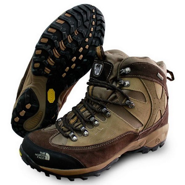 b8021469fcc7 Sepatu The North Face Dhaulagiri Vibram - Toko Online Peralatan Adventure    Outdoor Gear Shop