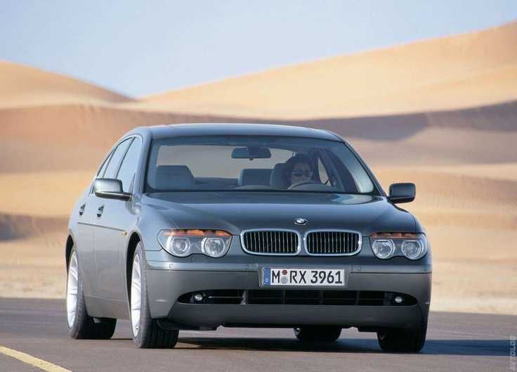 45 best BMW 7 Series Project Car images on Pinterest | Bmw cars, Bmw ...
