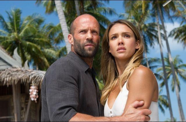 "Jason Statham Is BACK In ""The Mechanic: Resurrection"" ... Watch Trailer!"