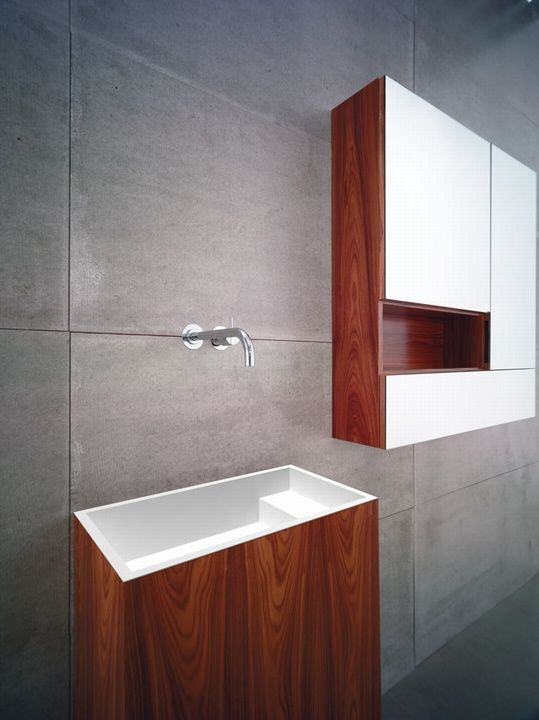 23 best boffi images on Pinterest   Bathroom, Bathrooms and ...