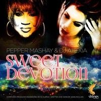 05 - Dj Alexia & Pepper MaShay - Sweet Devotion (IndySoul Devotio by LexMusicProductions on SoundCloud