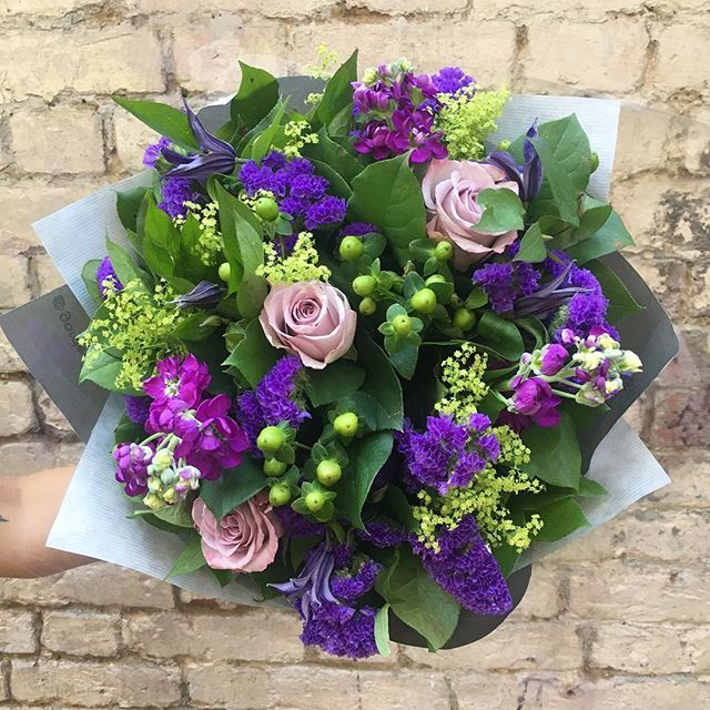 Whos Excited About Wimbledon We Are Wimbledon Sw19 Lovefifteen Wimbledoncolours Wimbledonvillage Wimbledonf Wedding Bouquets Wimbledon Village Flowers