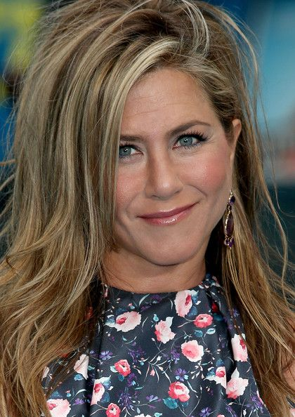 Jennifer Aniston is my inspiration. She's humble and she is a truly passionate woman who loves people and her profession.