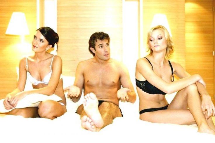 Trojka je akoby magické číslo. Hlavne tá švédska. Je jasné, že každý chlap by si ju rád skúsil, ale je tomu tak aj na opačnej strane? Ženy sa trojke ...