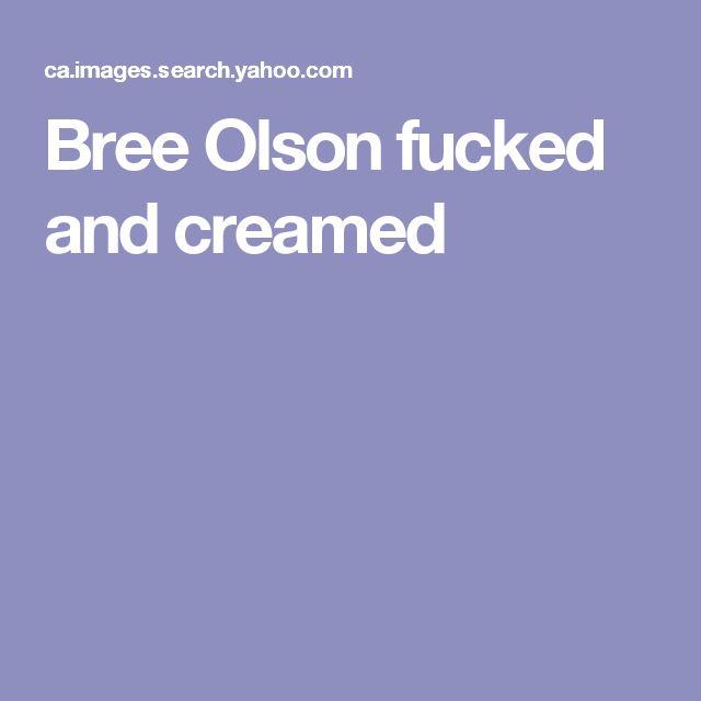 Bree Olson fucked and creamed