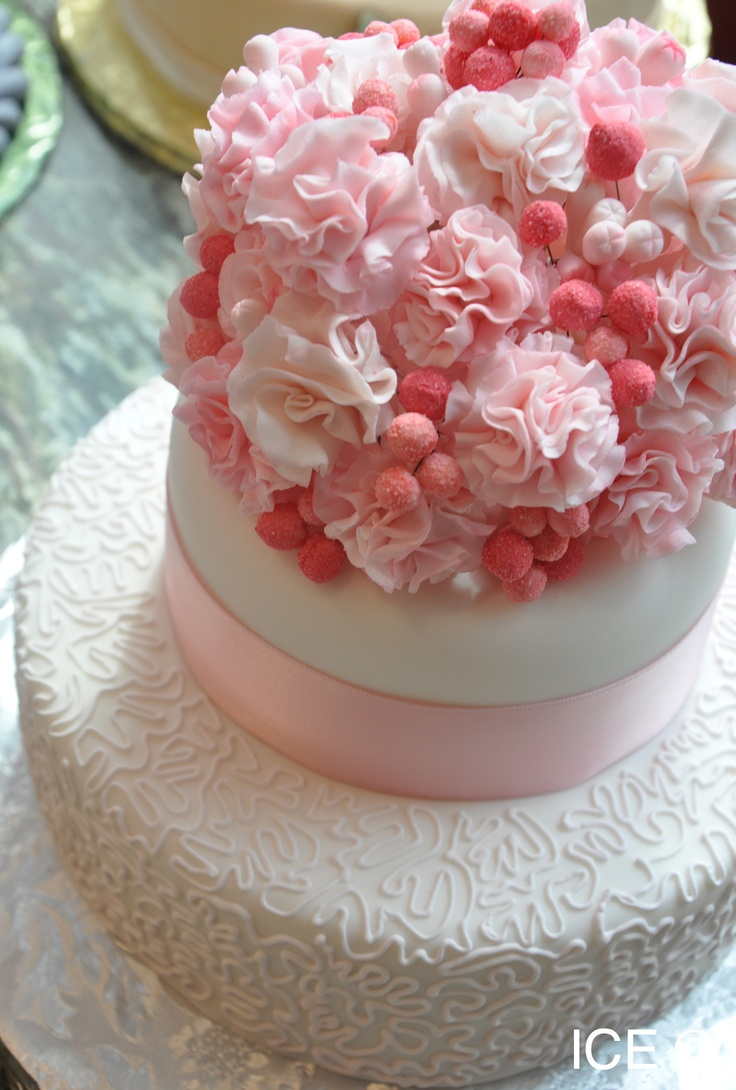 121 best Techniques and Art of Professional Cake
