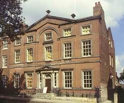 Pickford House, Friar gate derby