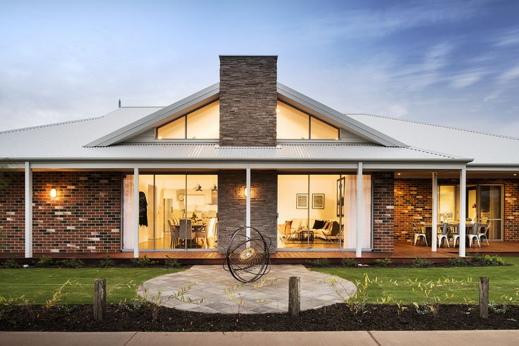 Dale Alcock Homes - The Driftwood