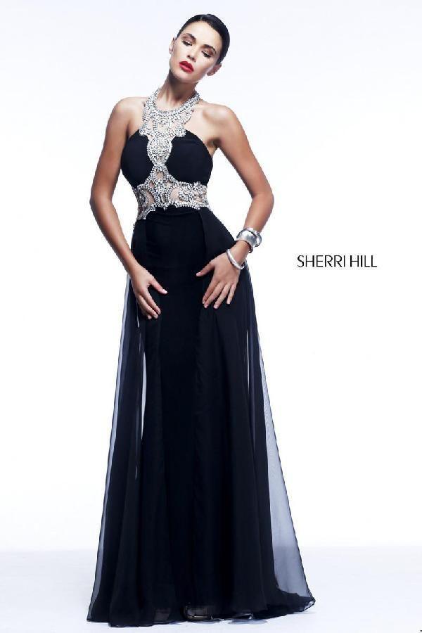 c050fc6c110 Discount Sale Sexy Sherri Hill Prom 2019 11121 Dresses Prom Dress Sexy