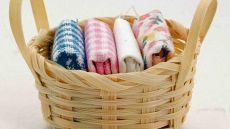 Кухонные полотенца отстирать от пятен не так-то просто, но я знаю один хитрый и дешевый способ! Видео — БУДЬ В ТЕМЕ
