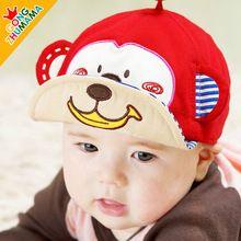"""""""DELICATTESSS"""": Oferta en sombreros de bebé 2014 de algodón.      ..."""
