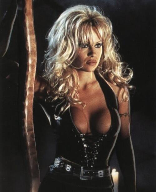 Die heißesten Bilder von Pamela Anderson Berliner