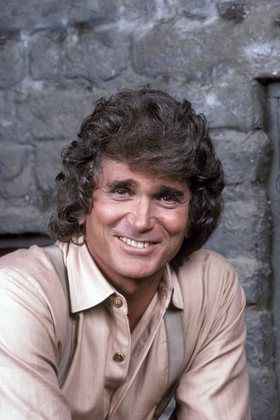 Michael Landon, Actor: Bonanza. Michael Landon was born Eugene Maurice Orowitz, on October 31, 1936, in Forest Hills, Queens, New York. In 1941, he and his family moved to Collingswood, New Jersey. When Eugene was in high school, he participated -- and did very well -- in track and field, especially javelin throwing, and his athletic skills earned him a scholarship to USC. However, an accident injured his arm, ending his ...