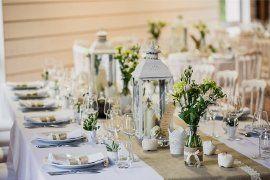 des décorations de mariage et des shooting d inspiration mariage ...