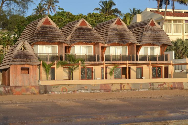 Catembe Gallery Hotel, Catembe on TripAdvisor