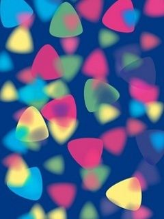 Download Free Colors Hearts Mobile Wallpaper Contributed By Fredtbc Is Uploaded
